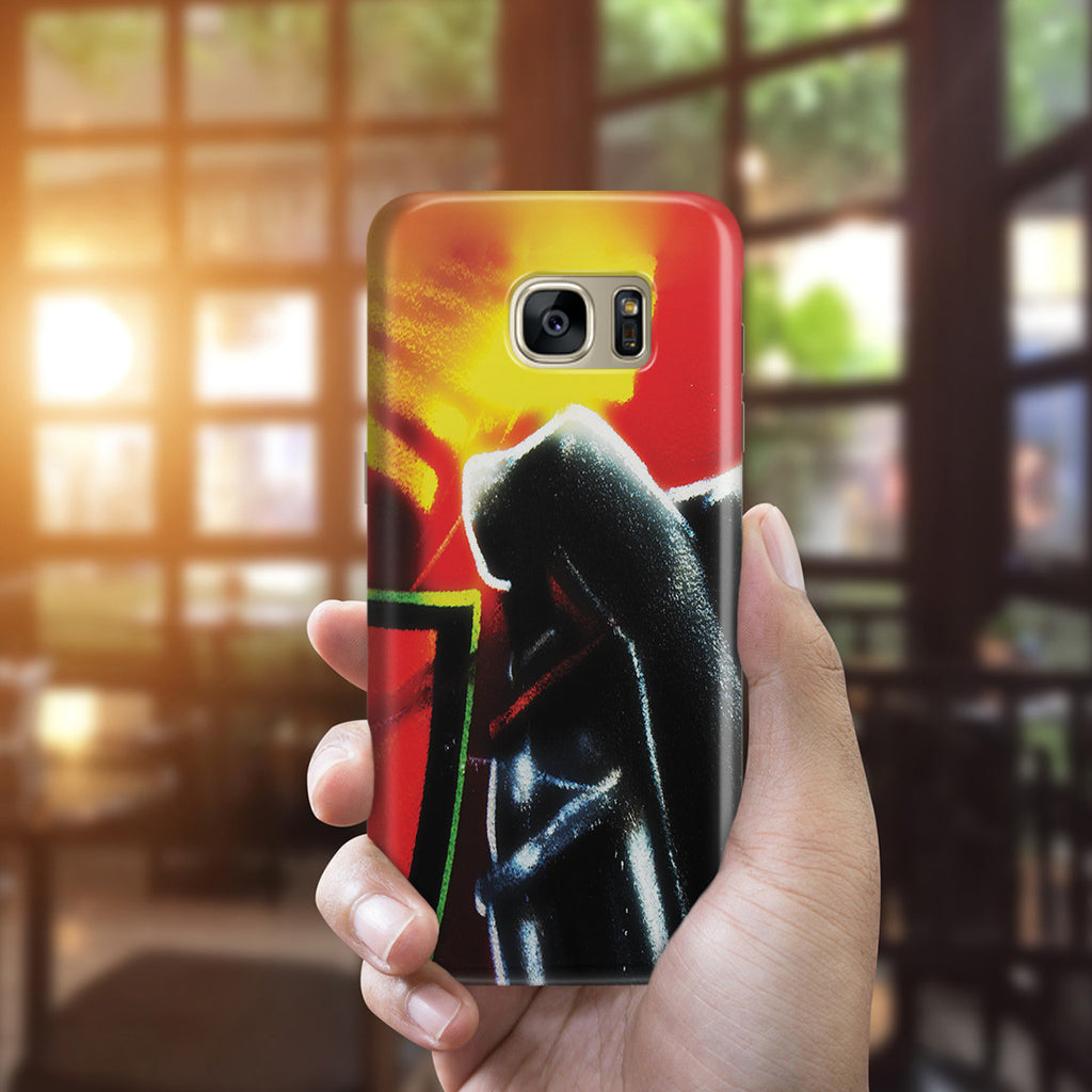 Galaxy S7 Edge  Case - Spray