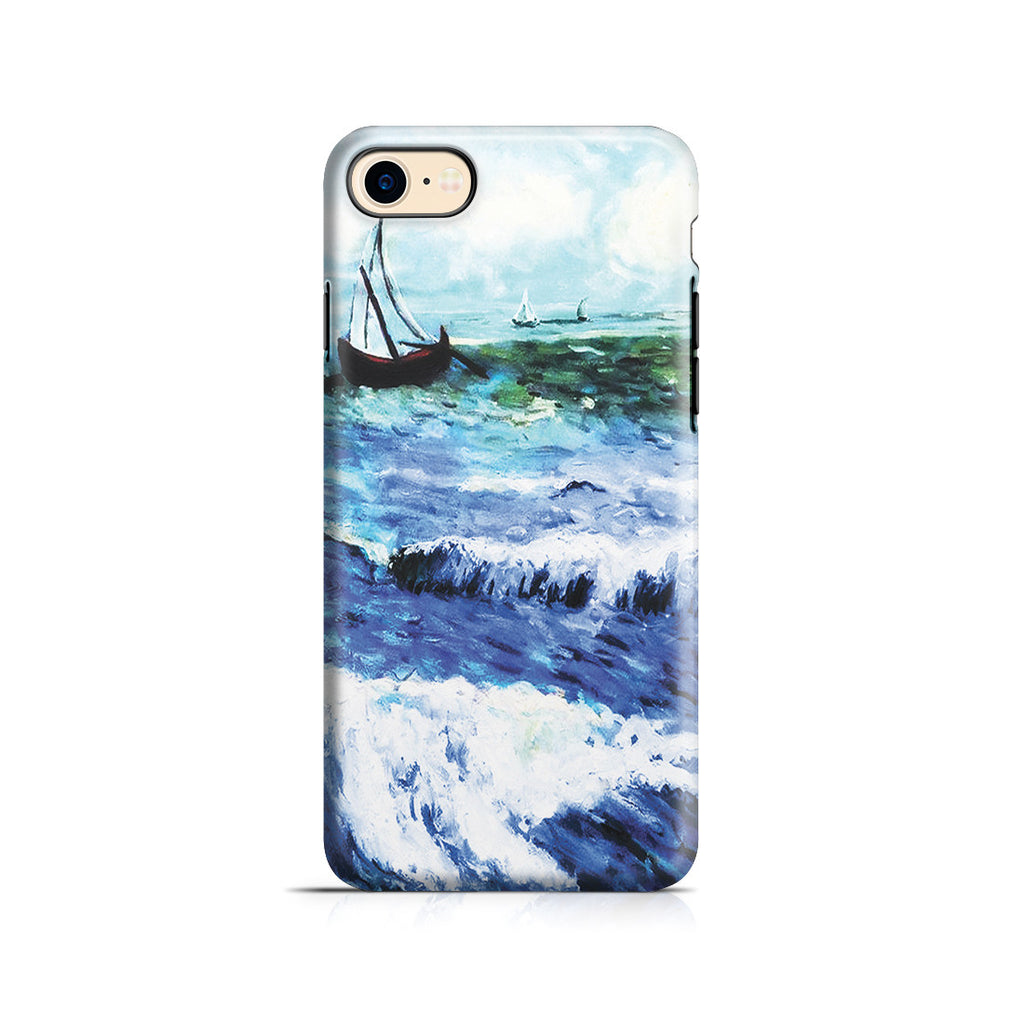 iPhone 6 | 6s Adventure Case - Seascape at Saintes Maries by Vincent Van Gogh
