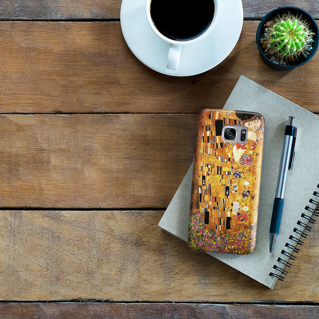 Galaxy S7 Edge Case - Gustav Klimt