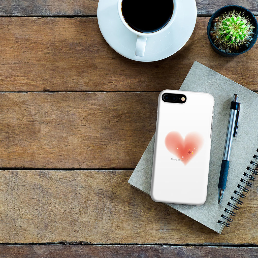 iPhone 7 Plus Case - Love Story