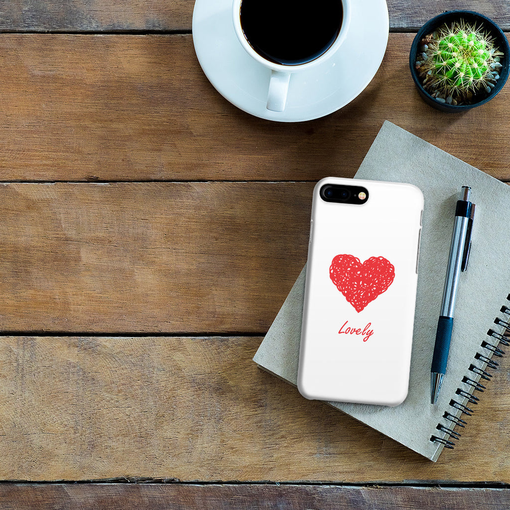 iPhone 7 Plus Case - Complicated Love