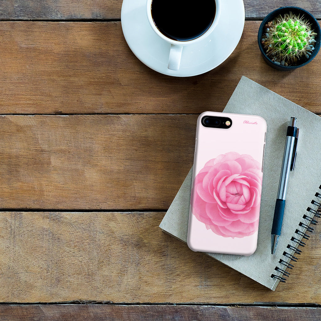 iPhone 7 Plus Case - Don't Forget Me