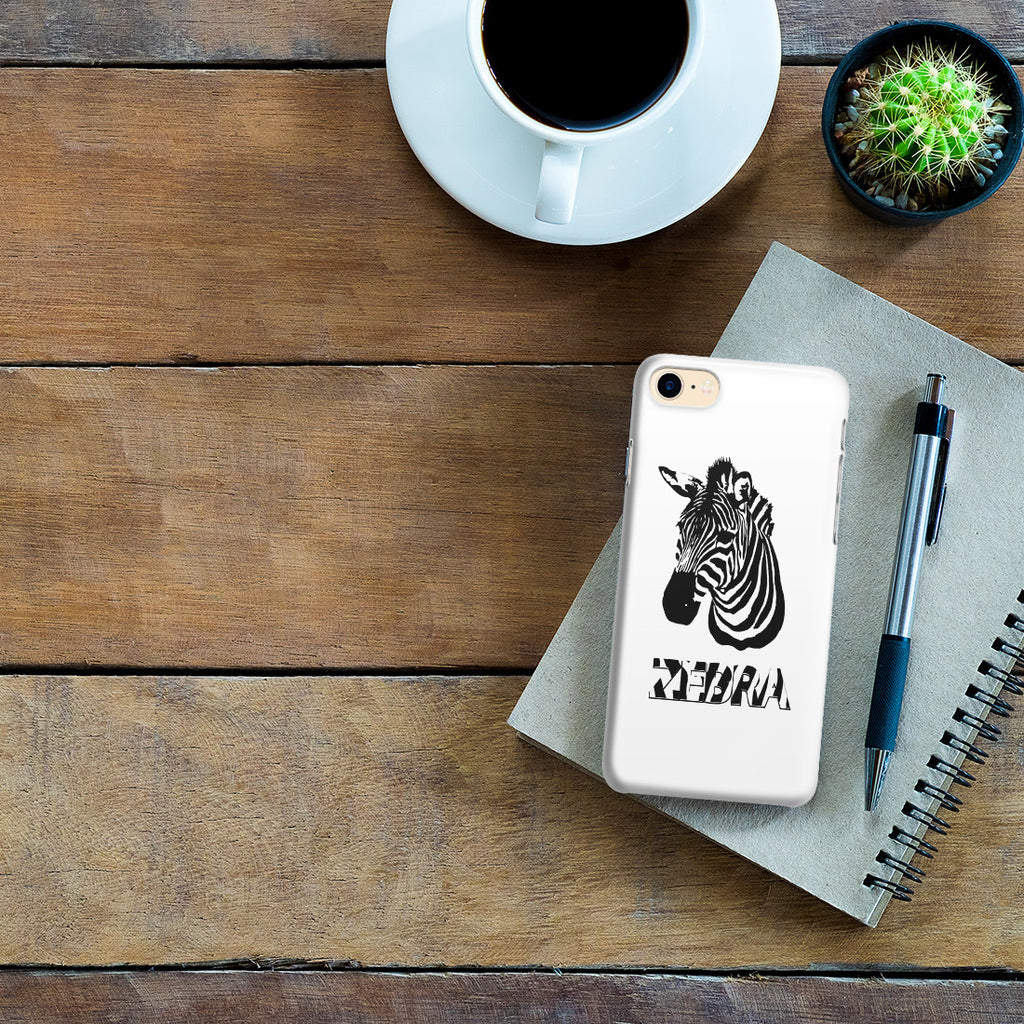 iPhone 7 Case - Zebra