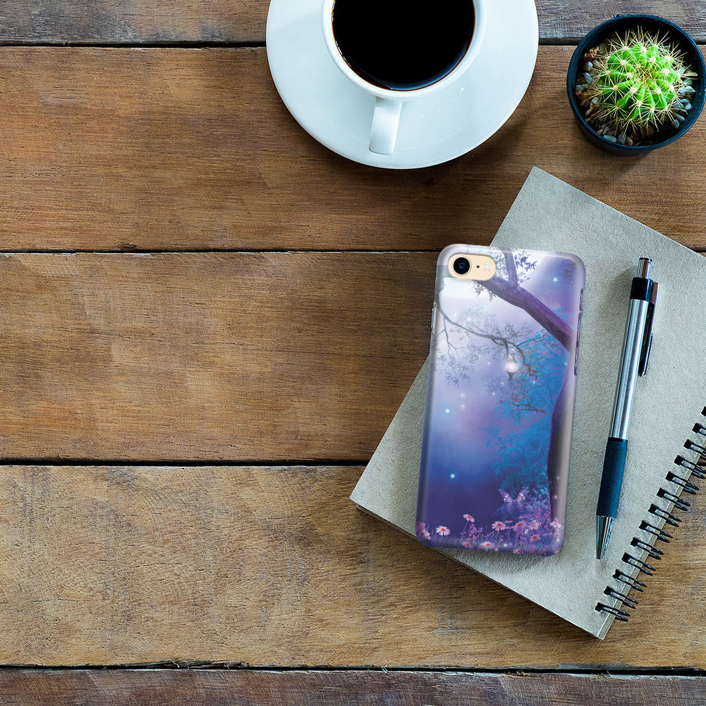 iPhone 6 | 6s Plus Case - Moonlight Garden