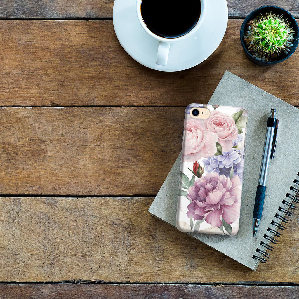 iPhone 6 | 6s Case - Bouquet