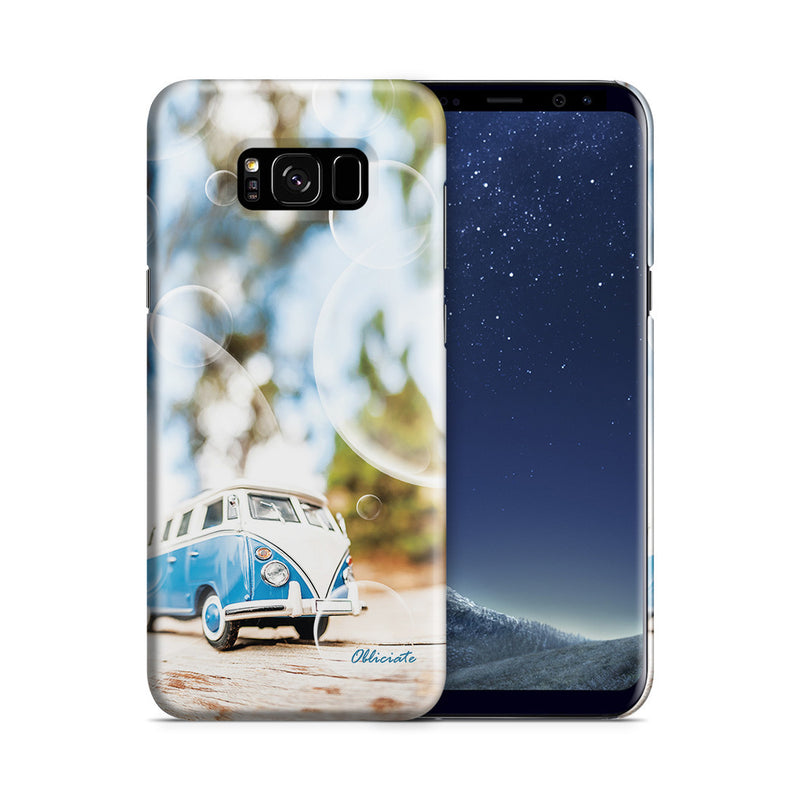Galaxy S8 Plus Case - Dream Vacation