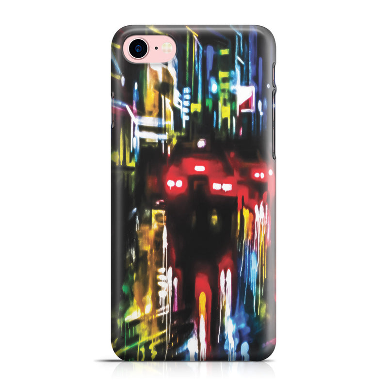iPhone 7  Case - New York Minute