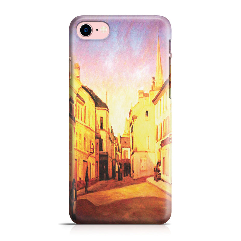 iPhone 7 Case - Square in Argenteuil by Alfred Sisley