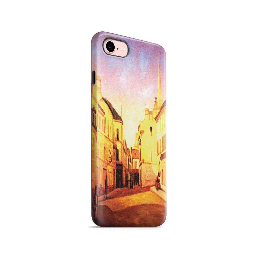 iPhone 6 | 6s Plus Adventure Case - Square in Argenteuil by Alfred Sisley