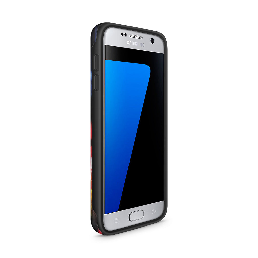 Galaxy S7 Adventure Case - New York Minute