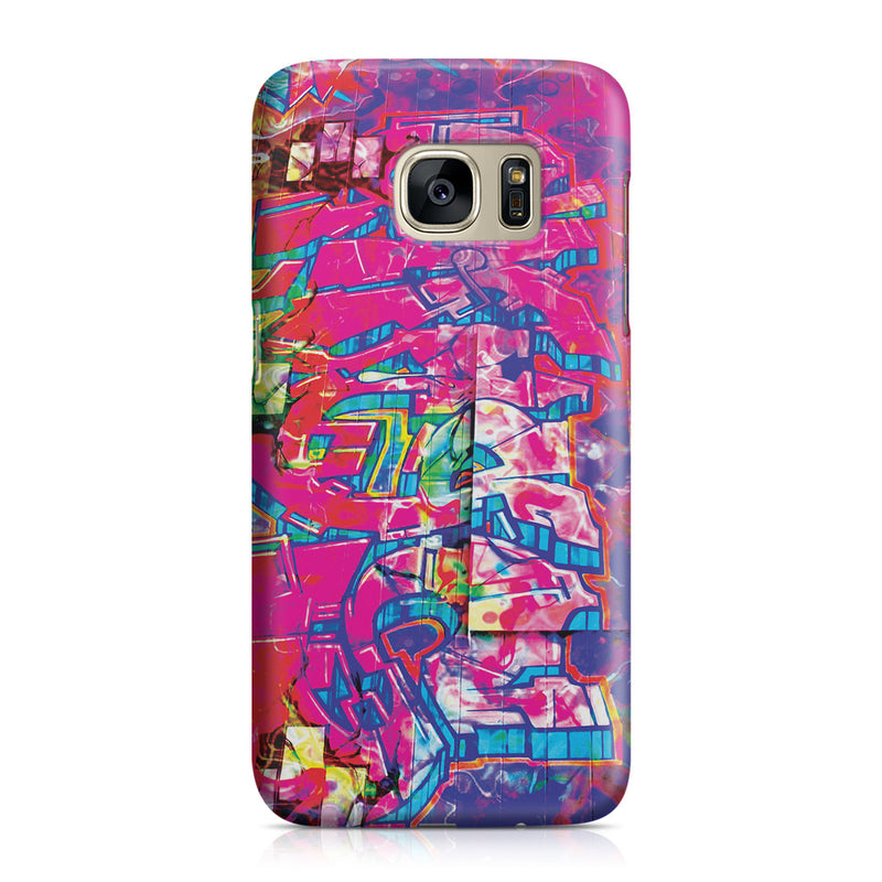 Galaxy S7  Case - Babel