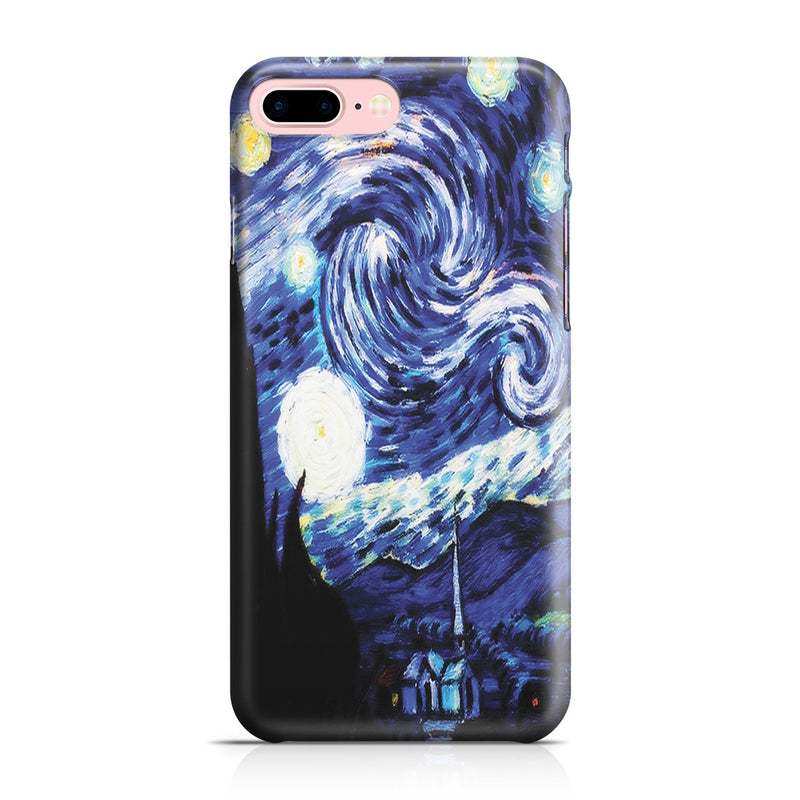 iPhone 7 Plus Case - Starry Night by Vincent Van Gogh