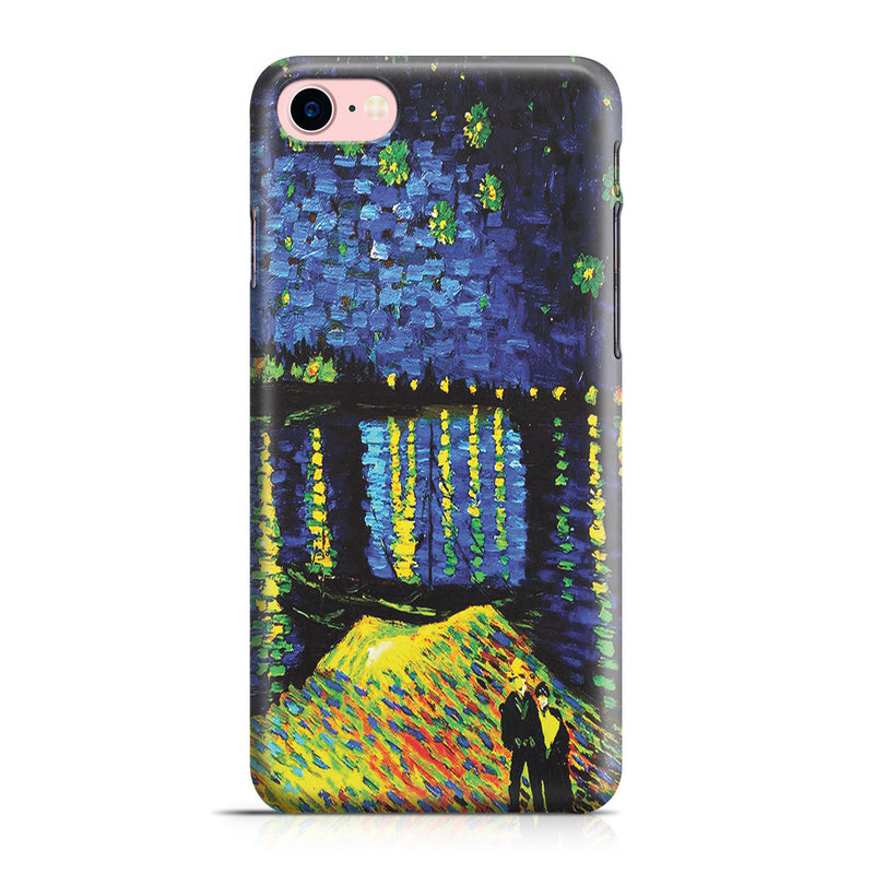 iPhone 6 | 6s Plus Case - Starry Night Over the Rhone by Vincent Van Gogh