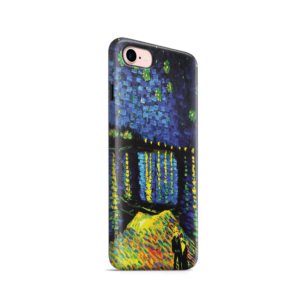 iPhone 6 | 6s Adventure Case - Starry Night Over the Rhone by Vincent Van Gogh