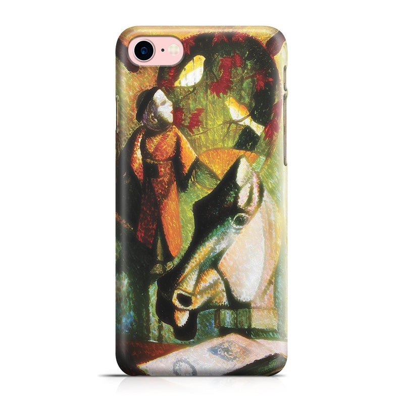 iPhone 6 | 6s Plus Case - Still Life with Horse's Head, 1886 by Paul Gauguin