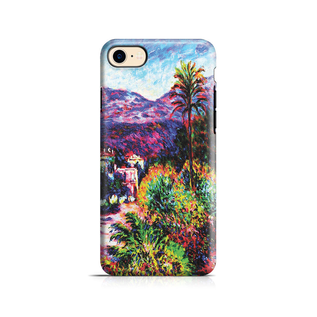 iPhone 6 | 6s Adventure Case - Strada Romada in Bordighera by Claude Monet