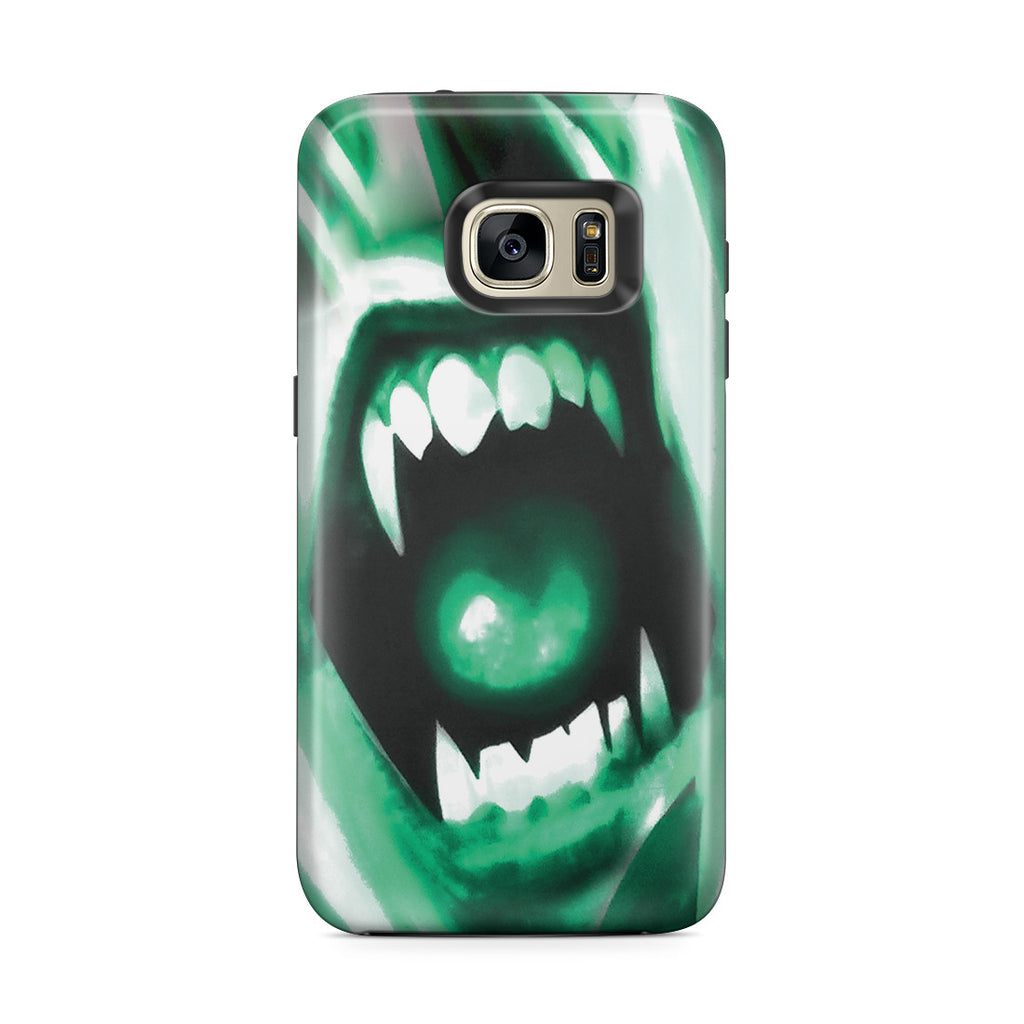 Galaxy S7 Edge Adventure Case - Vampirism