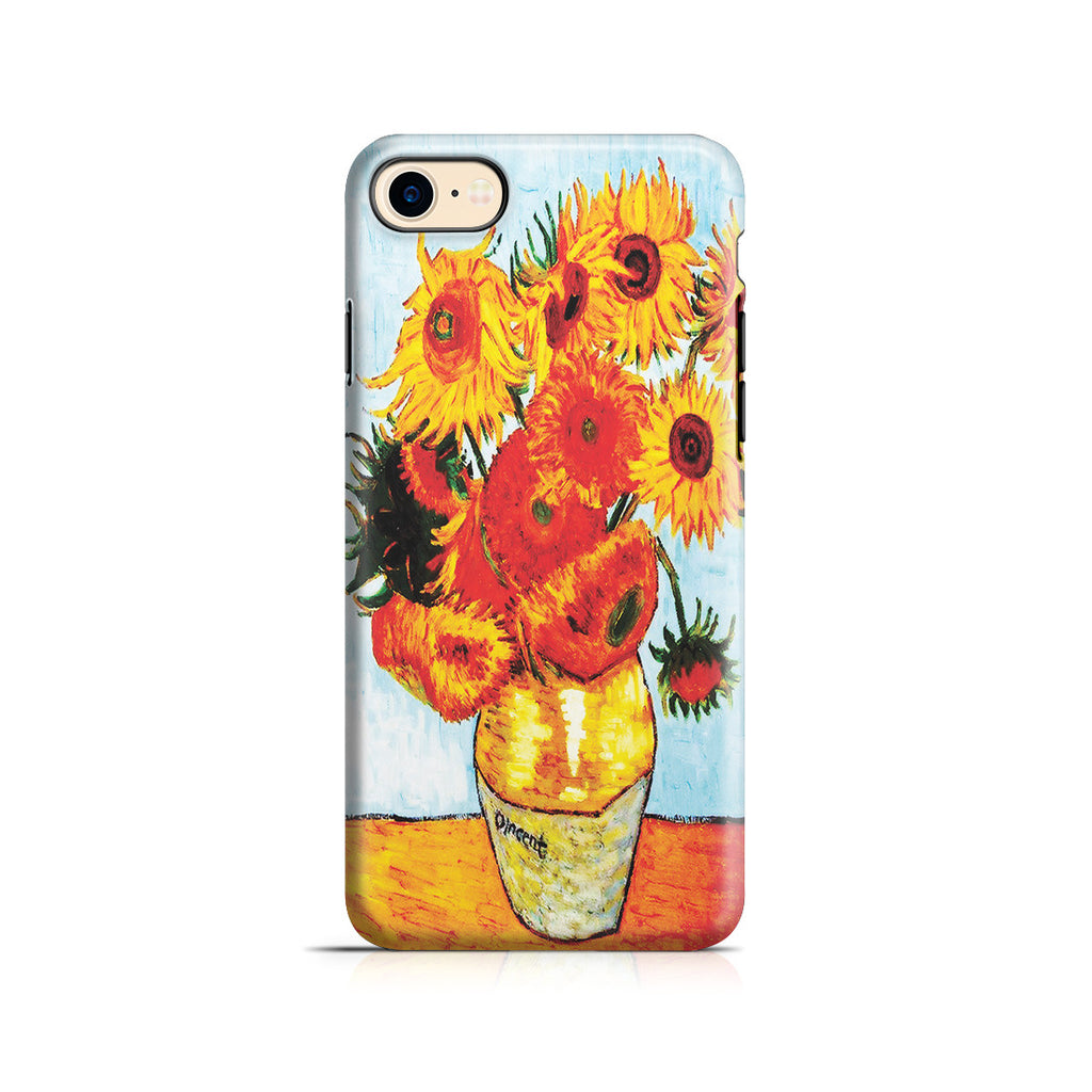 iPhone 6 | 6s Adventure Case - Sunflowers by Vincent Van Gogh