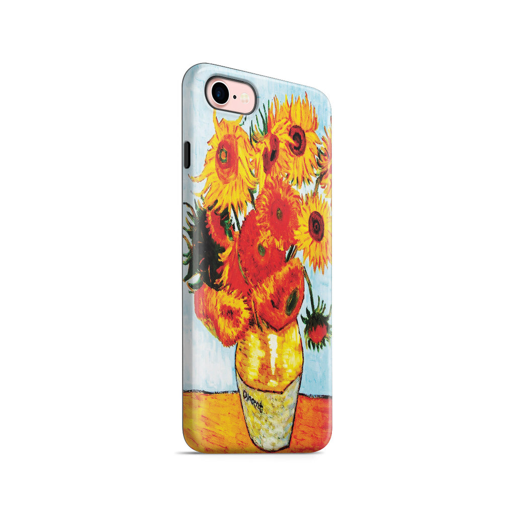 iPhone 6 | 6s Plus Adventure Case - Sunflowers by Vincent Van Gogh