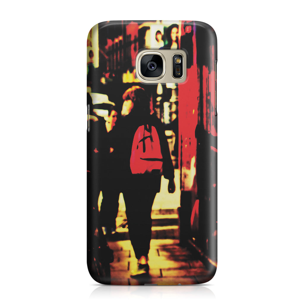 Galaxy S7  Case - After School
