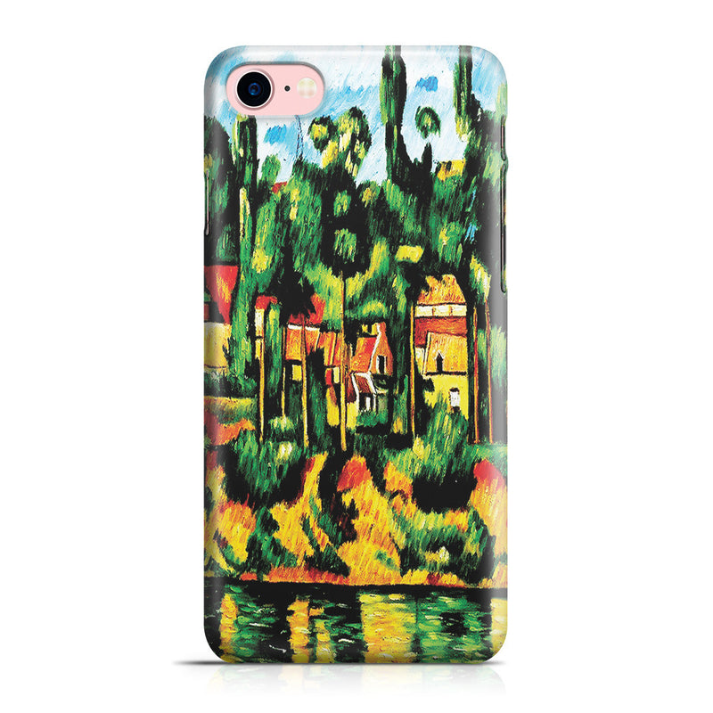 iPhone 6 | 6s Plus Case - The Chateau at Medan by Paul Cezanne