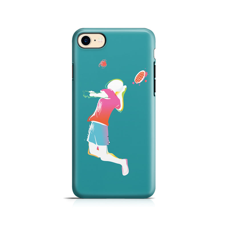 iPhone 6 | 6s Plus Adventure Case - Fire Tennis