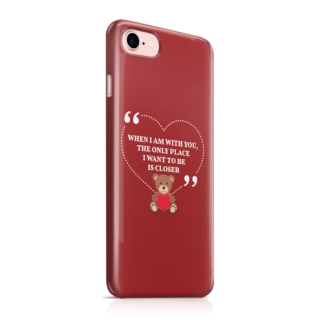 iPhone 6 | 6s Plus Case - You're My Everything