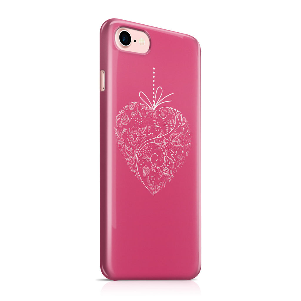 iPhone 6 | 6s Case - Lock You Up and Throw Away the Key
