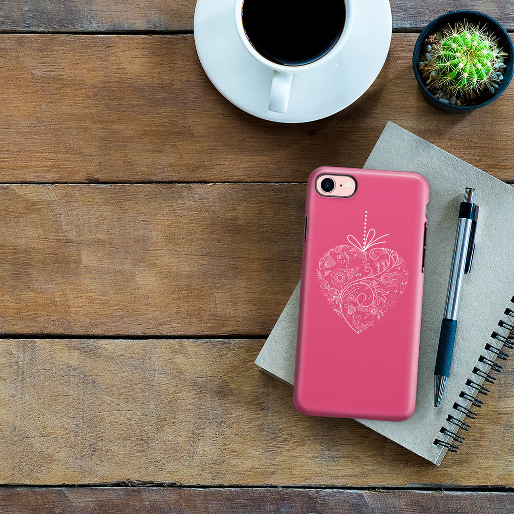 iPhone 6 | 6s Adventure Case - Lock You Up and Throw Away the Key