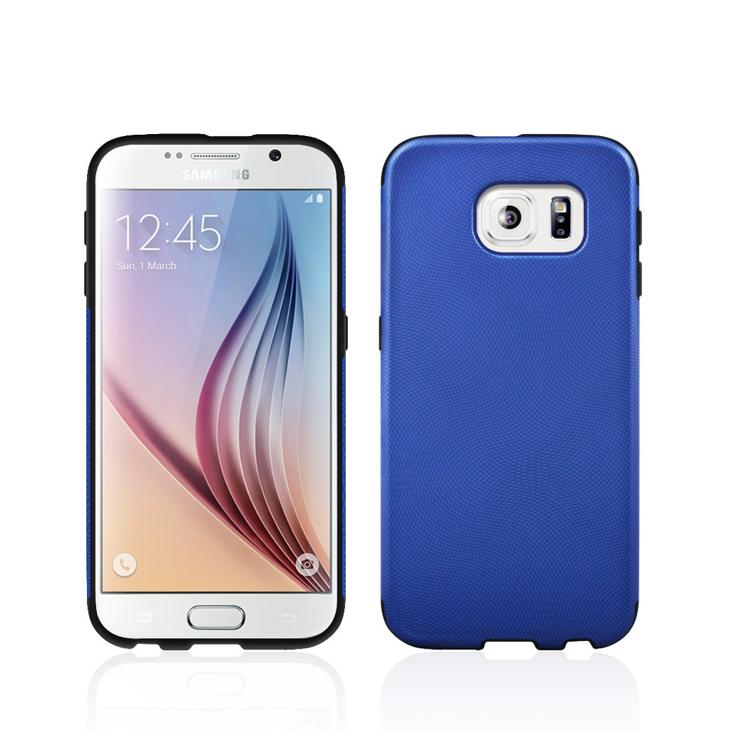 Galaxy S6 SandWave Case - GPEL  - 2