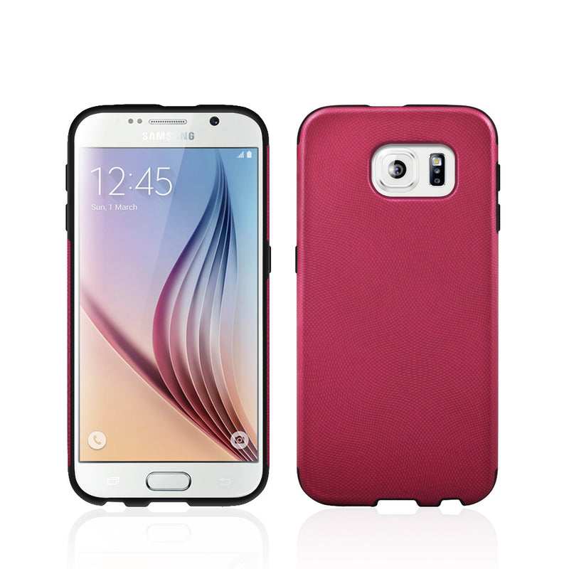Galaxy S6 SandWave Case - GPEL  - 1