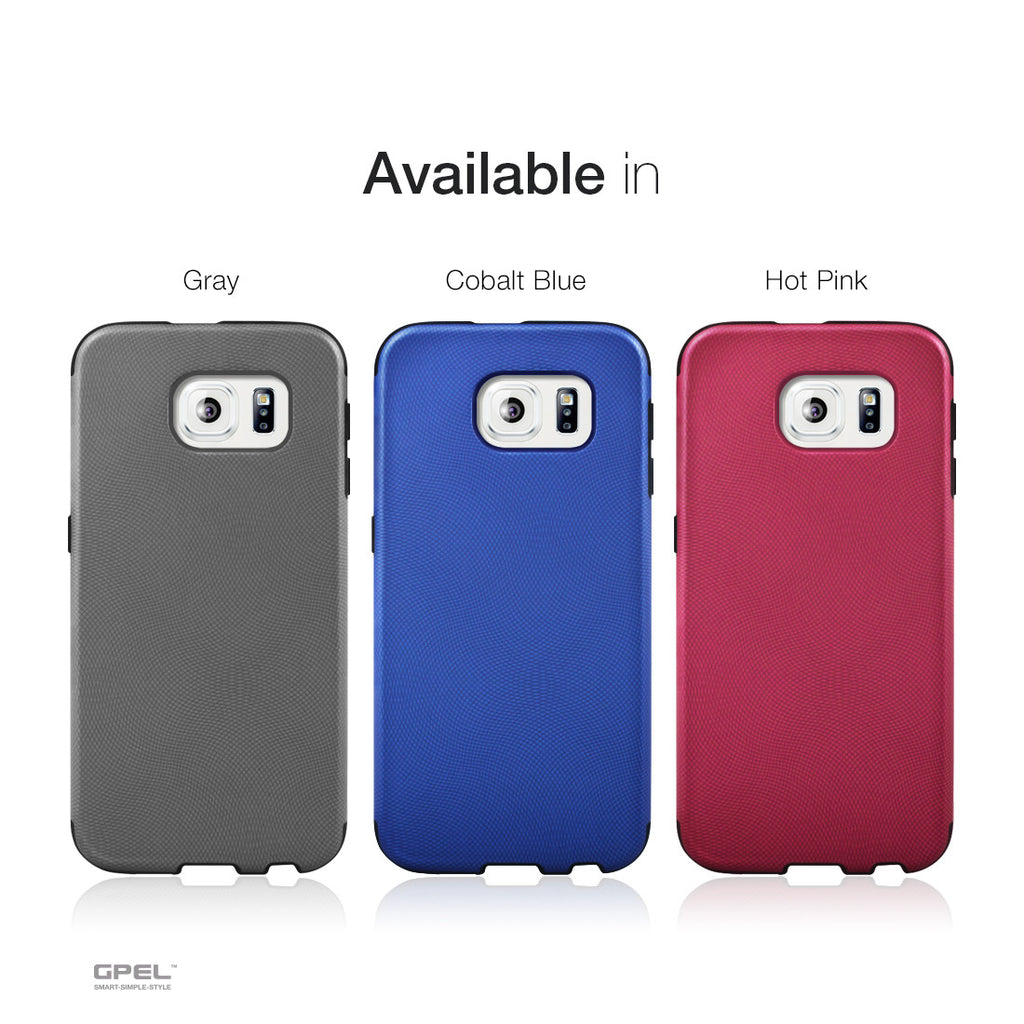 Galaxy S6 SandWave Case - GPEL  - 10