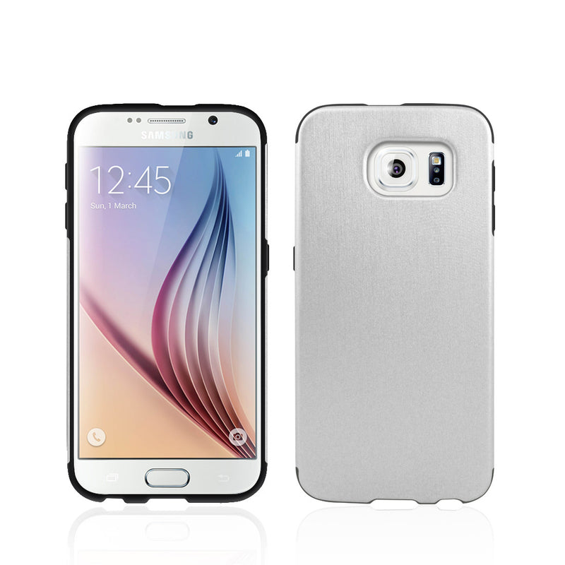 Galaxy S6 Solid Case - GPEL  - 1