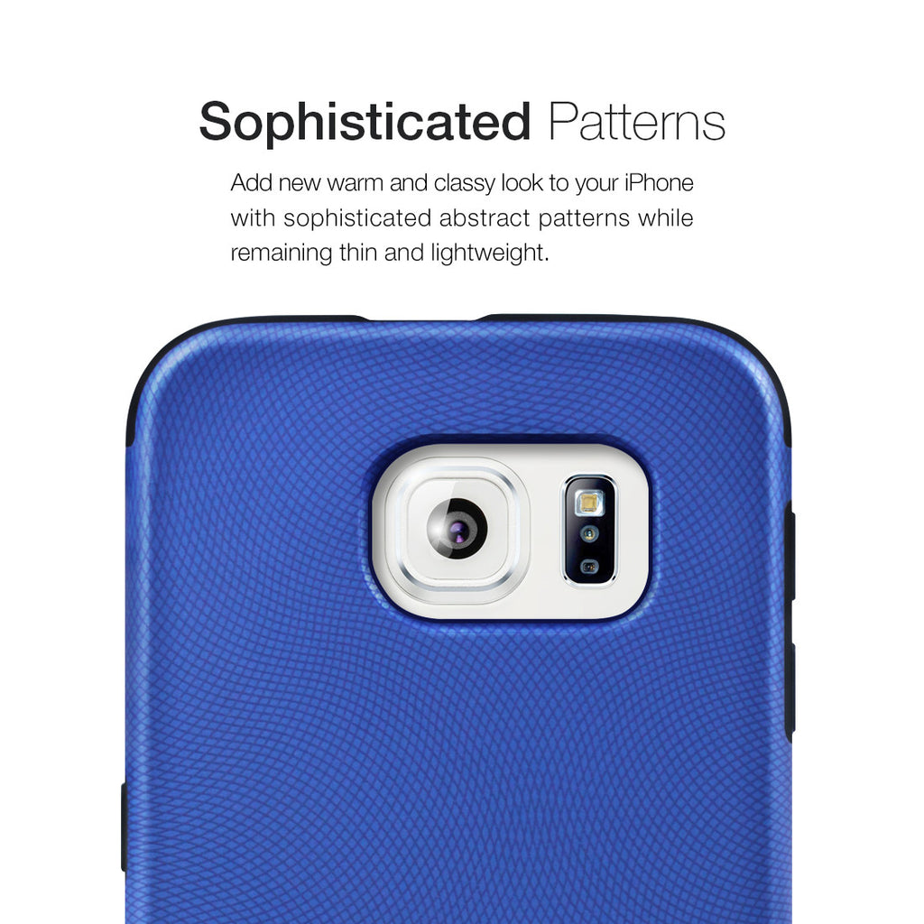 Galaxy S6 SandWave Case - GPEL  - 4