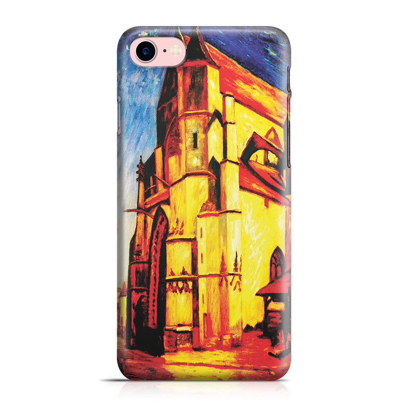 iPhone 6 | 6s Plus Case - The Church at Moret In Morning Sun by Alfred Sisley