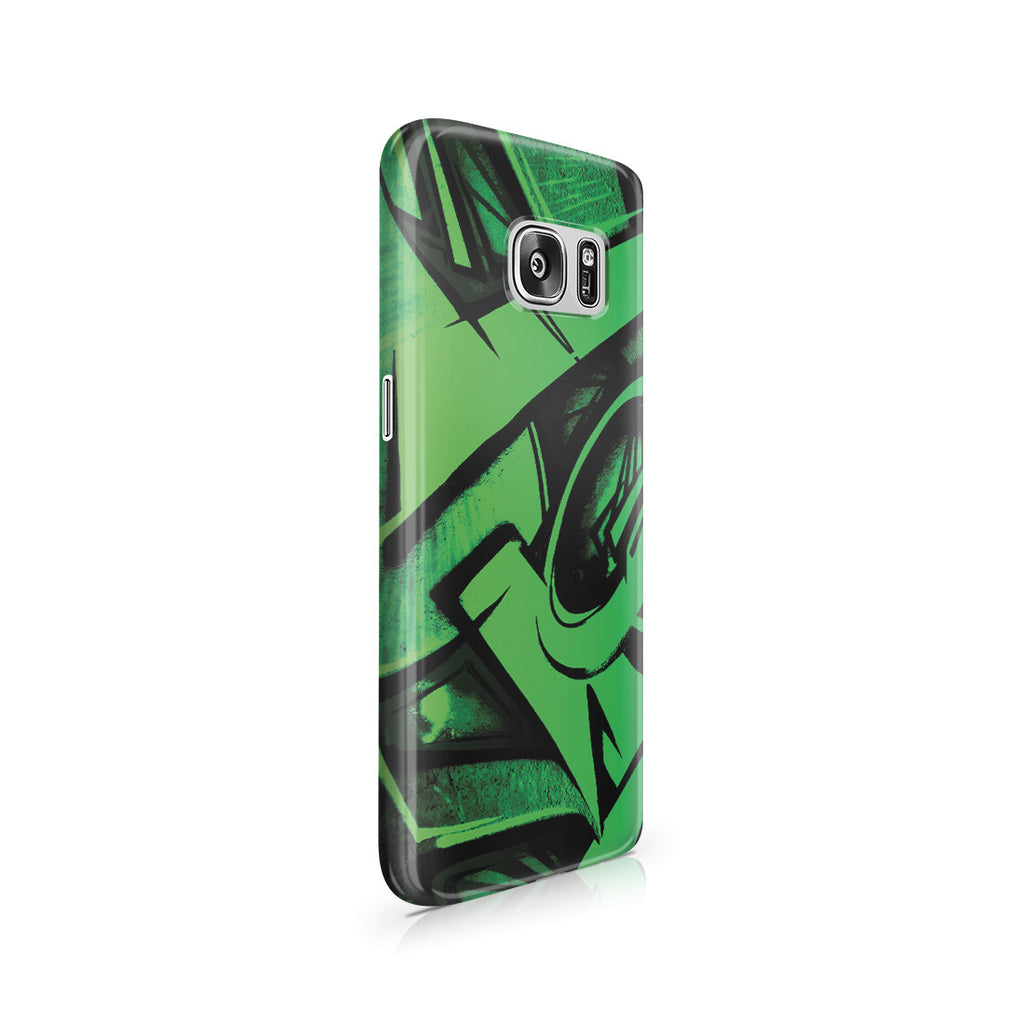 Galaxy S7  Case - Emerald City