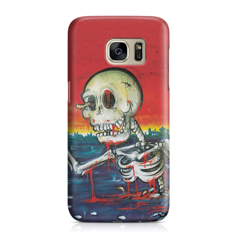 Galaxy S7  Case - Back from the Dead