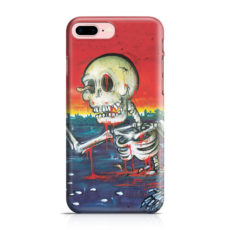 iPhone 7 Plus  Case - Back from the Dead
