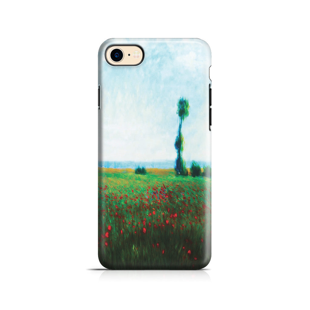 iPhone 6 | 6s Plus Adventure Case - The Fields of Poppies by Claude Monet