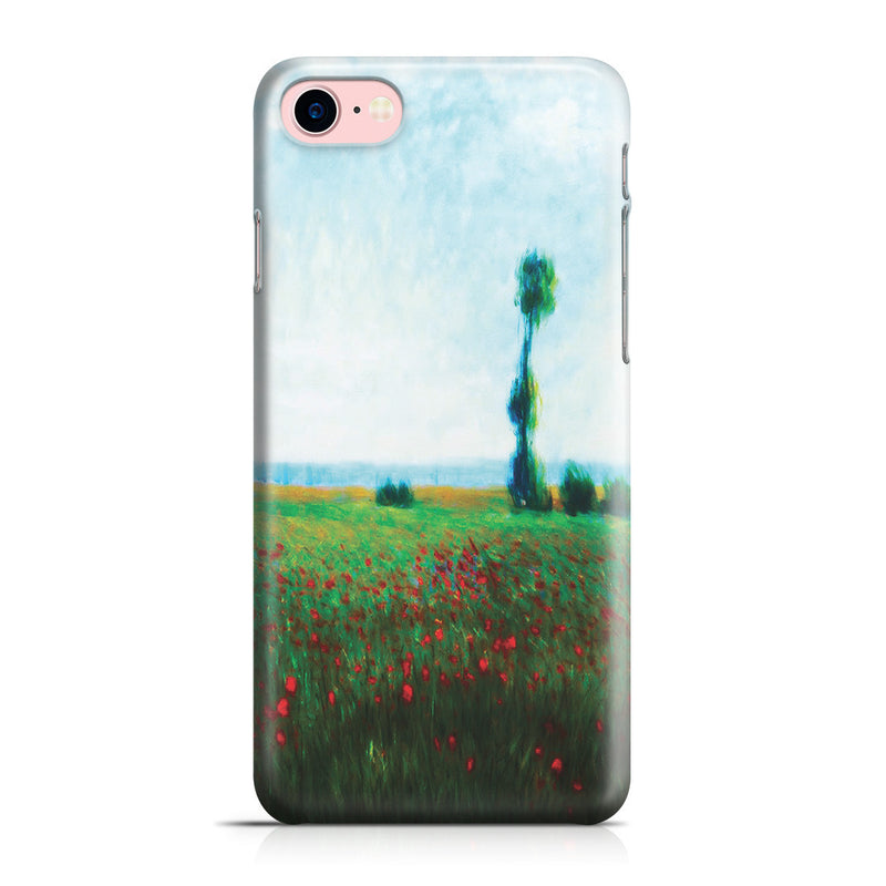 iPhone 6 | 6s Plus Case - The Fields of Poppies by Claude Monet