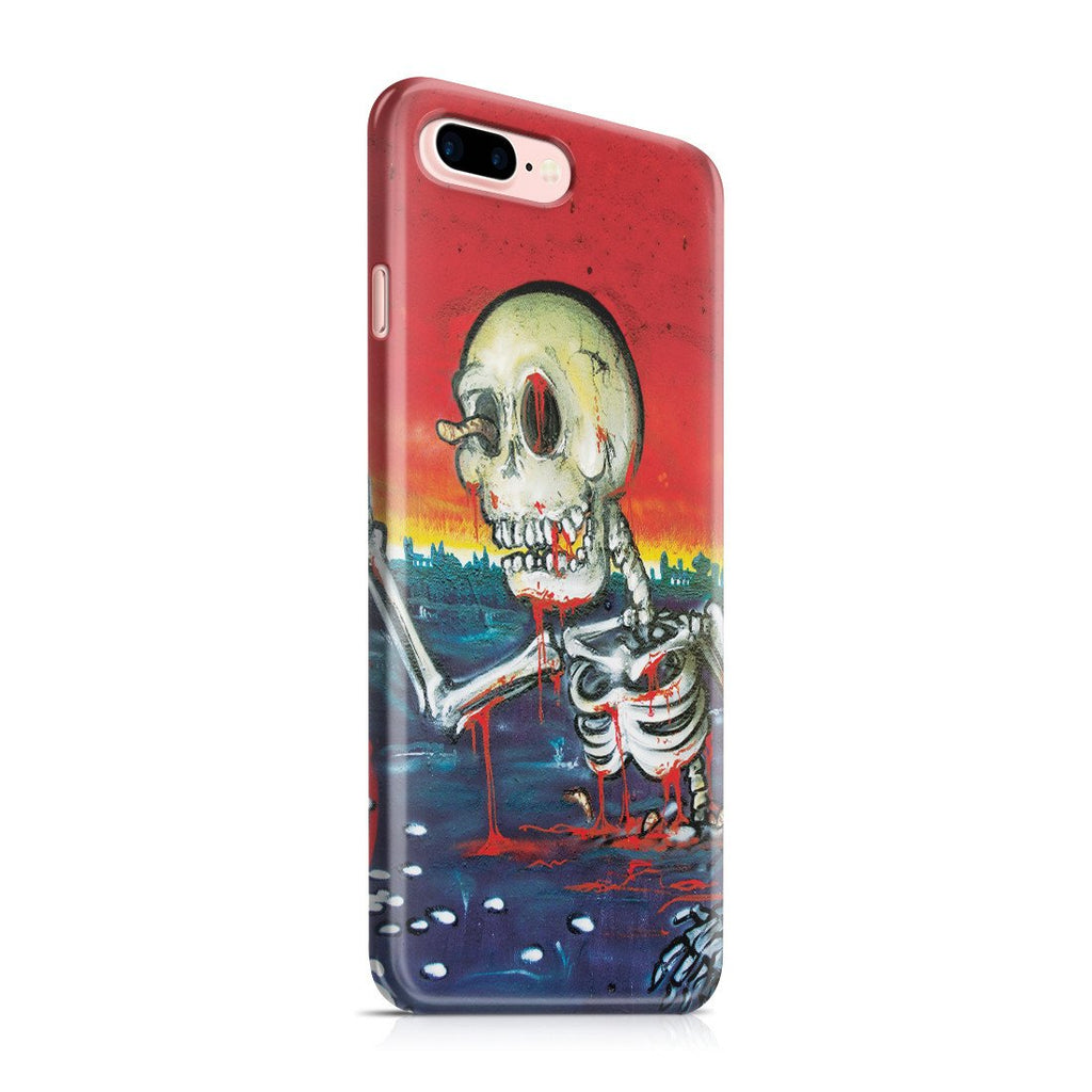 iPhone 8 Plus  Case - Back from the Dead