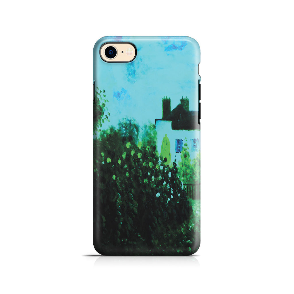 iPhone 6 | 6s Adventure Case - The Garden of Monet at Argenteuil, 1873 by Claude Monet