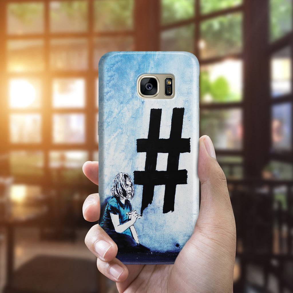 Galaxy S7 Edge  Case - Tag