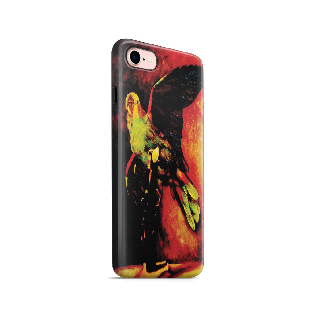 iPhone 6 | 6s Plus Adventure Case - The Green Parrot by Vincent Van Gogh