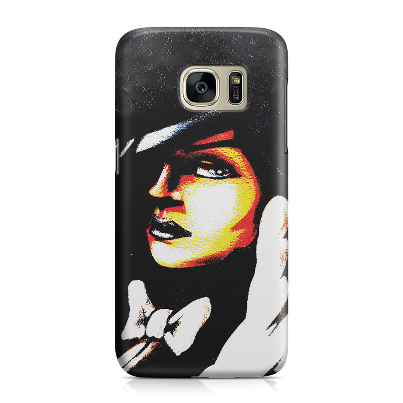 Galaxy S7  Case - The King