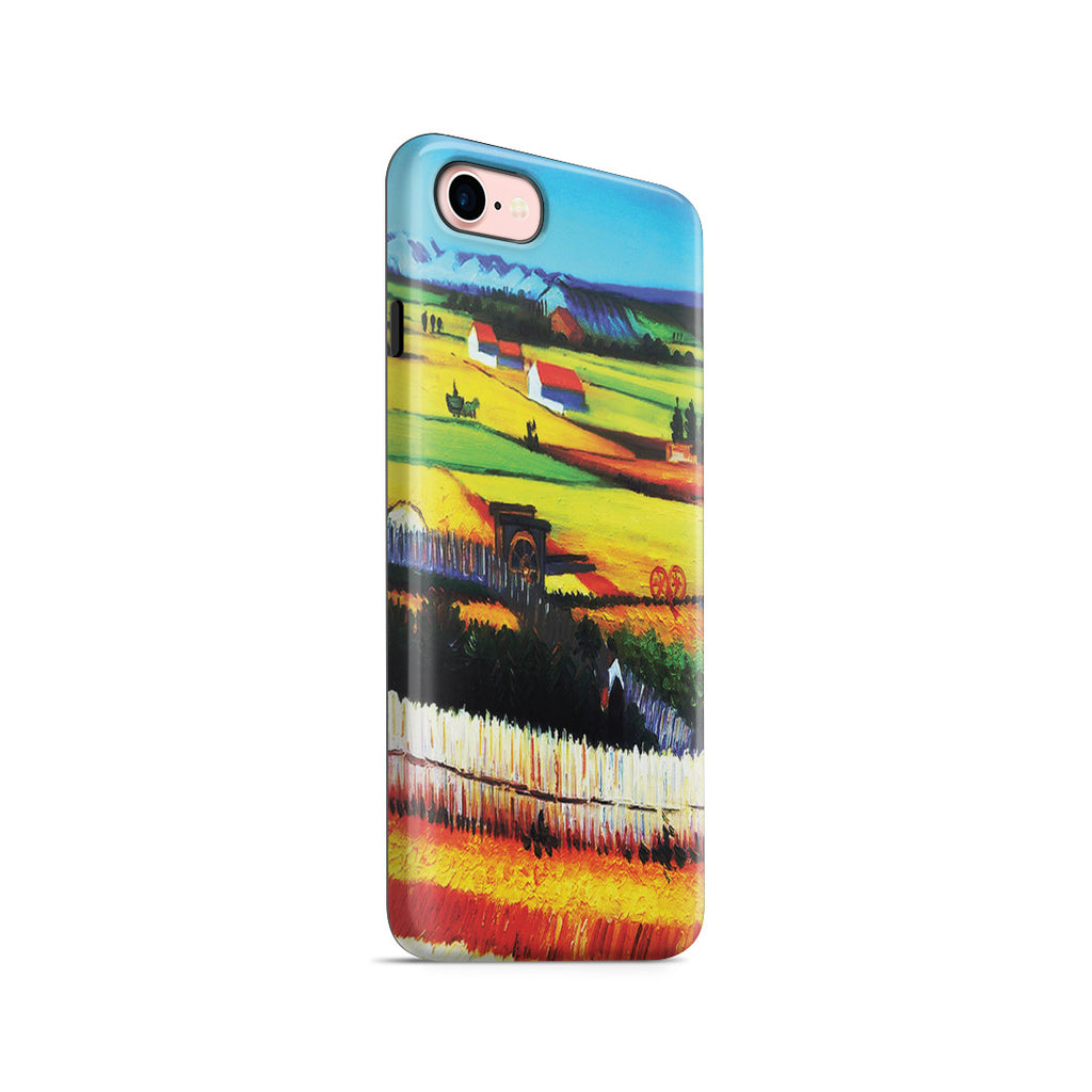 iPhone 6 | 6s Adventure Case - The Harvest by Vincent Van Gogh