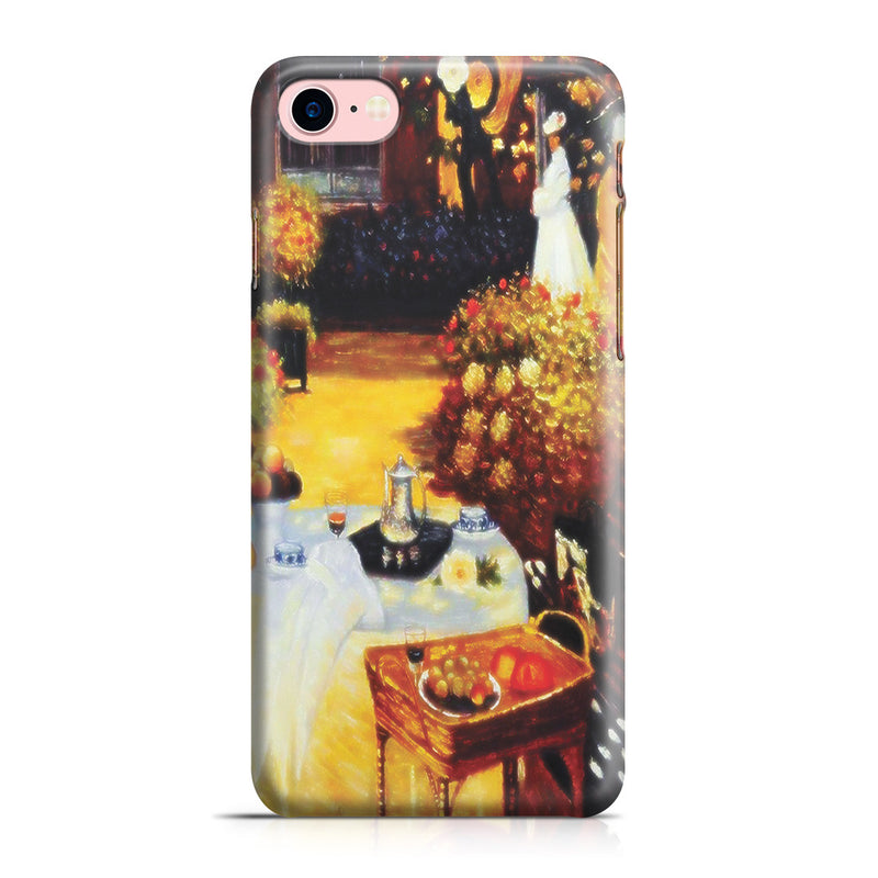 iPhone 7 Case - The Luncheon by Claude Monet
