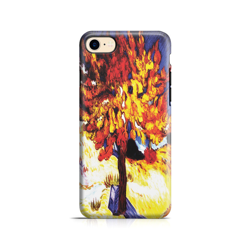 iPhone 6 | 6s Adventure Case - The Mulberry Tree by Vincent Van Gogh