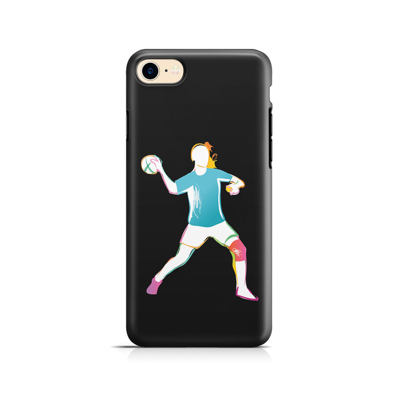 iPhone 6 | 6s Plus Adventure Case - Woman Handball