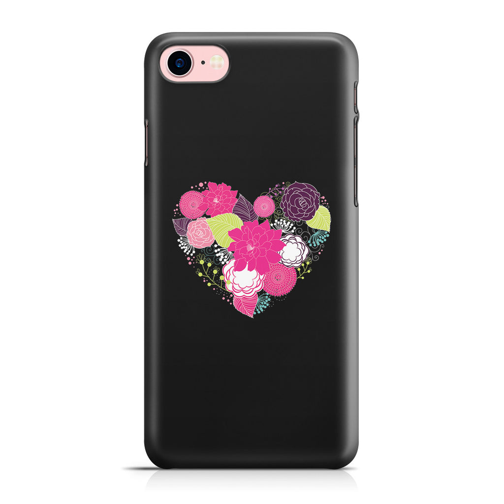 iPhone 6 | 6s Plus Case - Love is a Flower You've Got to Let it Grow